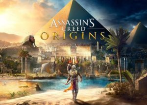 Assassins Creed Origins PC Game Full Version Free Download