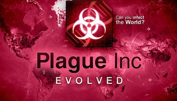 Plague Inc Evolved