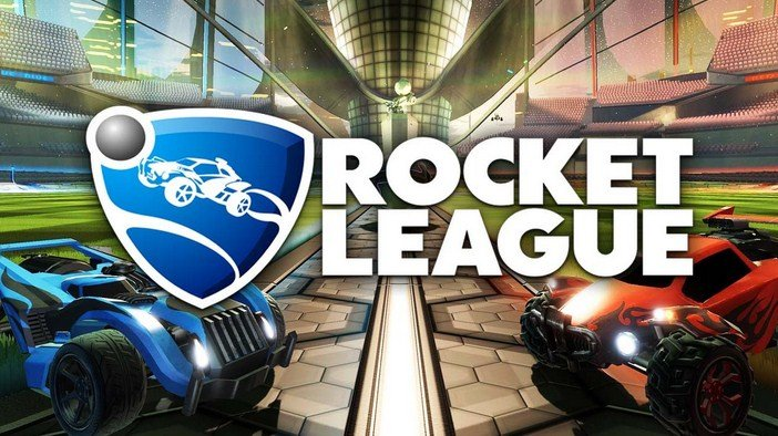 Rocket League PC Game Full Version Free Download