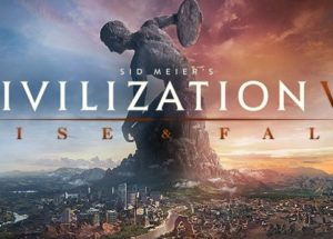 Sid Meiers Civilization VI: Rise and Fall PC Game Free Download