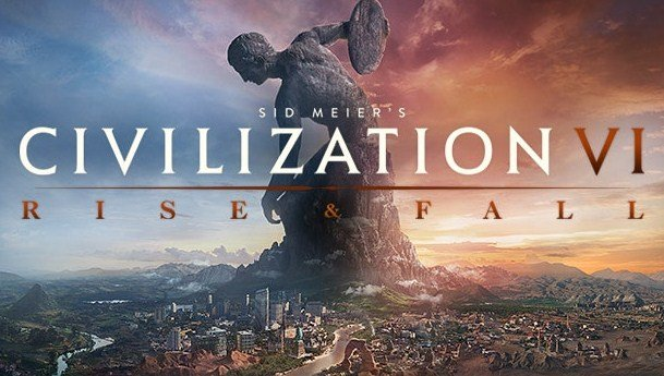 Sid Meiers Civilization VI Rise and Fall Download