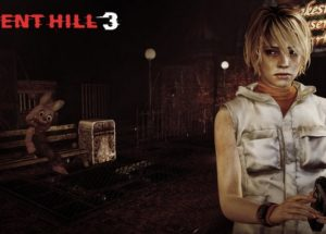 Silent Hill 3 PC Game Full Version Free Download