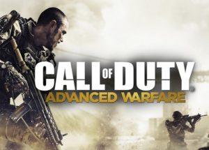 Call of Duty Advanced Warfare PC Game Free Download