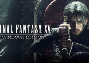 FINAL FANTASY XV PC Game Full Version Free Download