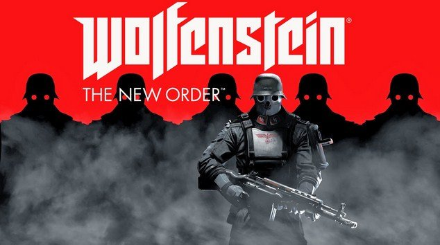 wolfenstein the new order download codex