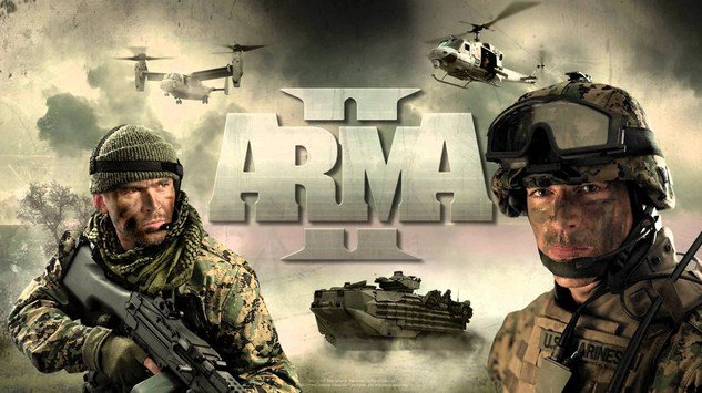 ARMA II Reinforcements PC Game Full Version Free Download