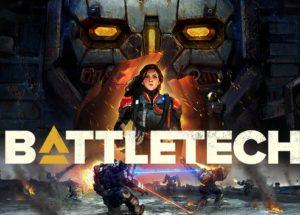 BATTLETECH PC Game Full Version Free Download