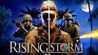 Red Orchestra 2 Rising Storm PC Game Free Download