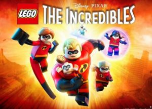 LEGO The Incredibles PC Game Full Version Free Download