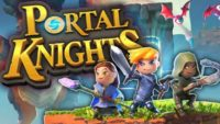 Portal Knights PC Game Full Version Free Download