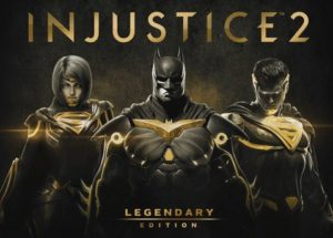 Injustice 2 Legendary Edition PC Game Free Download