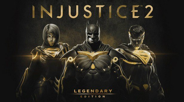 Injustice 2 Legendary Edition Download