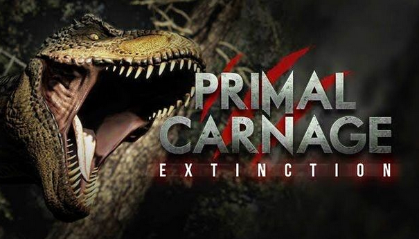 Primal Carnage Extinction Download