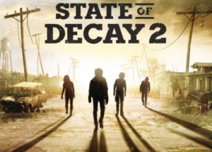 State of Decay 2 PC Game Full Version Free Download