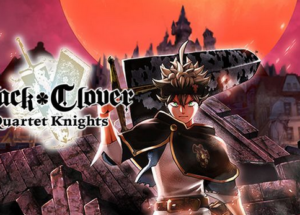 Black Clover Quartet Knights PC Game Free Download