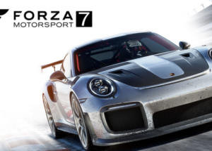 Forza Motorsport 7 PC Game Full Version Free Download