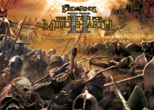 The Lord of the Rings The Battle for Middle Earth II Free Download