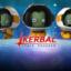 Kerbal Space Program PC Game Free Download