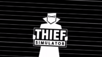 Thief Simulator PC Game Free Download