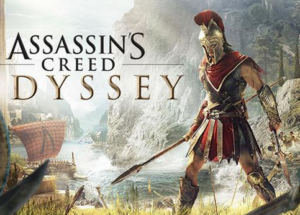 Assassins Creed Odyssey PC Game Free Download