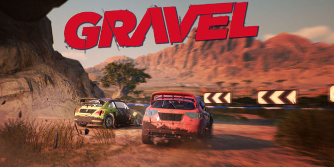 Gravel Colorado River PC Game Free Download