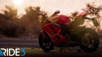 RIDE 3 PC Game Full Version Free Download