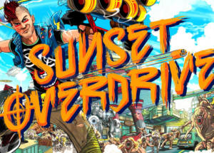 Sunset Overdrive PC Game Free Download