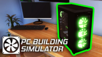 PC Building Simulator Game Full Version Free Download