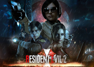 Download Game Resident Evil 2 Remake PC Full Version