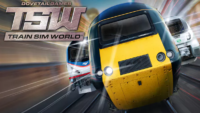Train Sim World PC Game Full Version Free Download