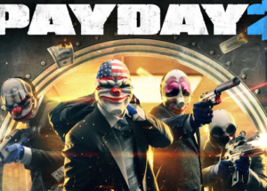 PAYDAY 2 PC Game Full Version Free Download