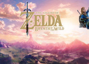 The Legend of Zelda: Breath of the Wild Free Download
