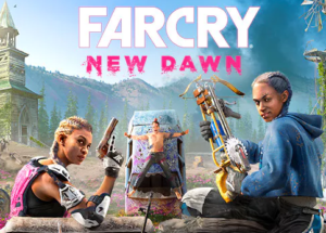 Far Cry New Dawn PC Game Full Version Free Download