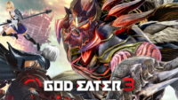 GOD EATER 3 PC Game Full Version Free Download