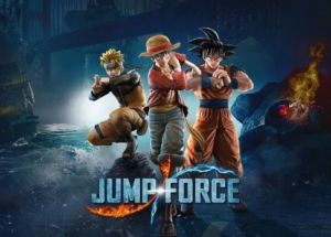 JUMP FORCE PC Game Full Version Free Download
