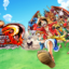 One Piece Unlimited World Red PC Game Free Download