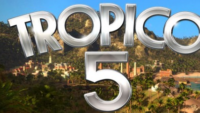 Tropico 5 PC Game Full Version Free Download