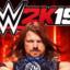 WWE 2K19 PC Game Full Version Free Download