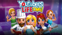 Youtubers Life OMG PC Game Full Version Free Download