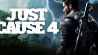 Just Cause 4 PC Game Full Version Free Download
