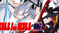 KILL la KILL -IF PC Game Full Version Free Download