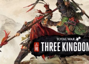 Total War: THREE KINGDOMS PC Game Free Download