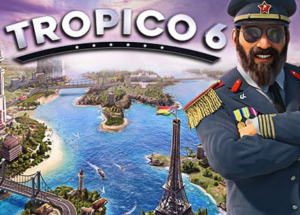Tropico 6 PC Game Full Version Free Download