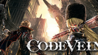 CODE VEIN PC Game Full Version Free Download