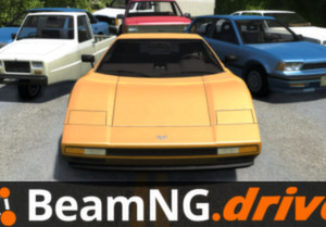 BeamNG.drive PC Game Free Download