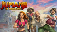 JUMANJI: The Video Game Full Version Free Download