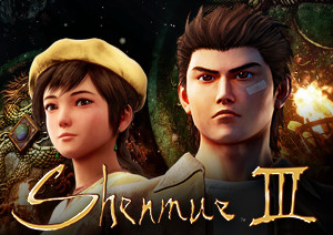Shenmue III PC Game Full Version Free Download