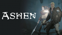 Ashen PC Game Full Version Free Download