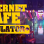 Internet Cafe Simulator PC Game Free Download