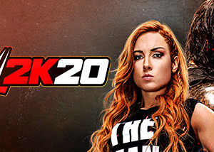WWE 2K20 PC Game Full Version Free Download
